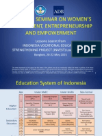 Lessons Learnt from Indonesia Vocational Education Strengthening Project by Agung Susanto.pdf