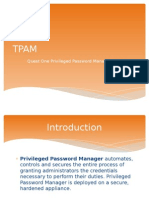 Allidm Privileged Password Manager Solution Delltpam Introductioni 141112204341 Conversion Gate02