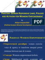 Pakistan-Gender Responsive Laws, Policies and Activism for Womens Empowerment by Attiya Inayatullah.pdf