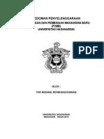 PEDOMAN  P2MB UNHAS 2013.doc