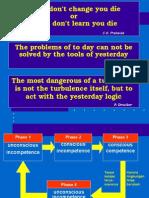Msdm Paradigm