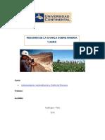 Agro y Mineria en Peru