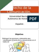 Español. Comunicacion(1)