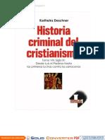 Tomo VIII Siglo IX Desde Luis El Piadoso Hasta Las Primeras Luchas Contra Los Sarracenos