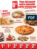Pizza Hut Coupons Resto