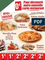 Pizza Hut Coupons Resto