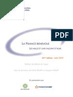 La France Benevole 2015