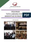 Pedoman Tata Laksana Survei - Edisi III - Rev. 6 Mei 2014