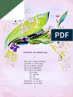 George Topirceanu Balada Unui Greier Mic PDF