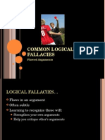 2.Fallacies