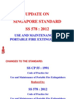 SS_578_2012_ Use and Maintenance of Fire Extinguishers