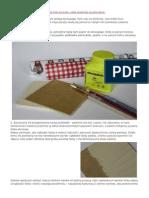 Decoupage - Jak Zacząć. Instrukcja Krok Po Kroku, Jakie Materiały Są Potrzebne Mpdf