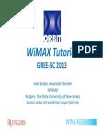 Gree Sc2013 Wimax123