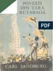 Povesti Din Tara Rutabaga [v1.0]