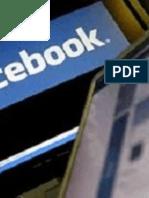 Excluir Conta Facebook Temporariamente