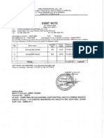 TA09-0069 debit