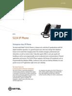 Mitel 5224 IP Phone.pdf