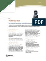 Mitel IP Dect.pdf