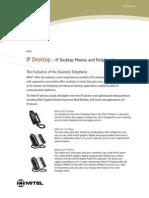 Mitel IP Desksets.pdf