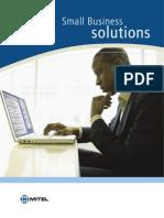 Mitel Small Business Solutions.pdf