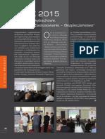 Konferencja IPOEX 2015