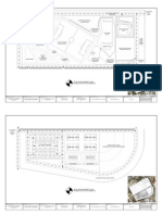 Revised Blueprints of Plans and SDP
