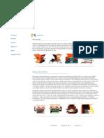 Tornolândia - Indústria de Maquinas e Serviços