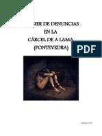 Dossier Torturas en la cárcel de A Lama