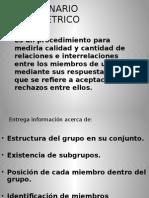 Cuestionario Sociometrico Presentacion 4