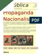 Jornal I Guerra Mundial