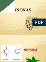 Quinonas