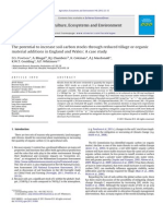 Powlson et al. 2011