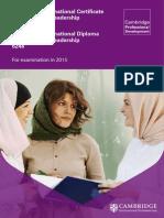 6247-6248 Sylllabus EducationalLeadership 2015