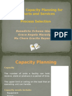 Operations Management Pp t