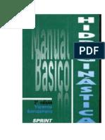 Hidroginástica Manual Básico