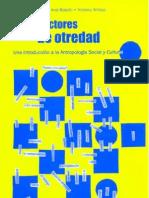 Boivin, Rosato & Arribas (comps.) - Constructores de otredad