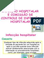 Infecção Hospitalar e CCIH