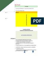 Flujos de Efectivo NIIFs Participante