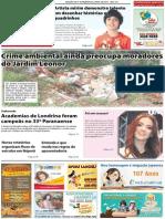 Jornal União - Edição da 2ª Quinzena de Junho de 2015