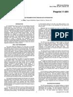 Improved Fragmentation Through Data Integration