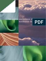 Fondamentaux des parcs nationaux en France