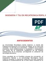 Info de Mecatronica