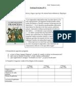 Trabajo Práctico 1 - Revolucion Francesa