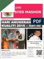 Cover Hari Anugerah Kualiti 2015