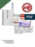 Bases de Datos Manual Tics 4oa 2015