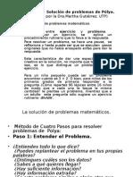 metododesoluciondeproblemasdepolya1-091009103407-phpapp02.ppt