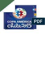 Fixture Copa America Chile 2015