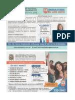 Programas de Especialización y Gestión