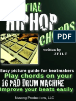 Essential Hip Hop Chords