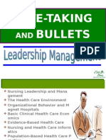 Leadership Management by Kelly
